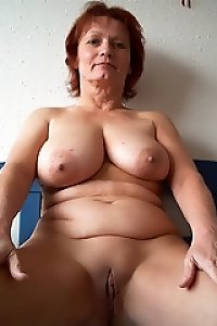 Naked  Grandmother Pics