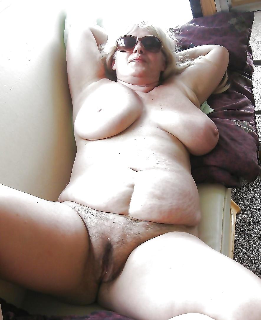 Granny Frech und Schwanz Geil