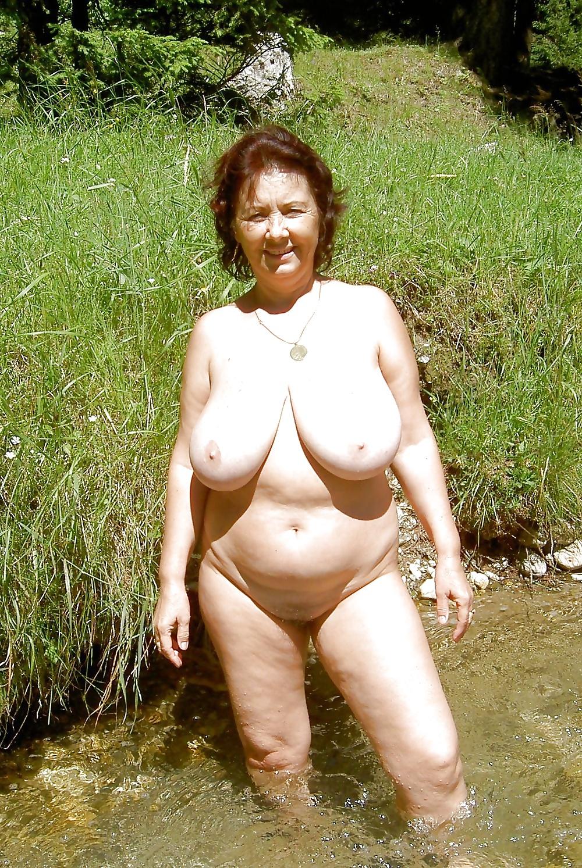 granny big naturals