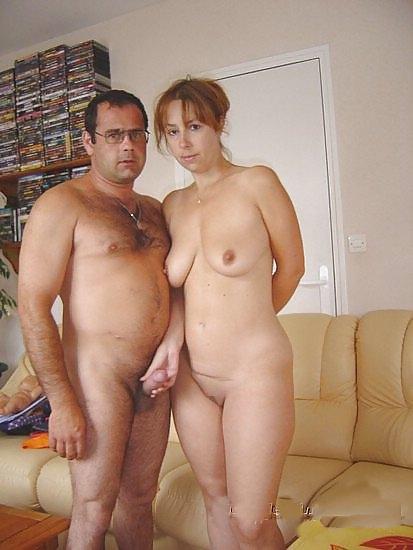 голые женой мы с
