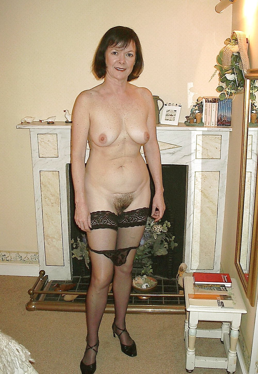 Milfs on fire