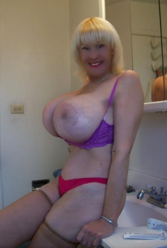 Big Tits Massive
