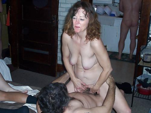 Fat Older Sluts 45