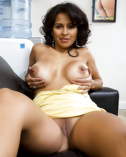 colombian mature
