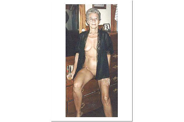 Old Woman Bbw 48