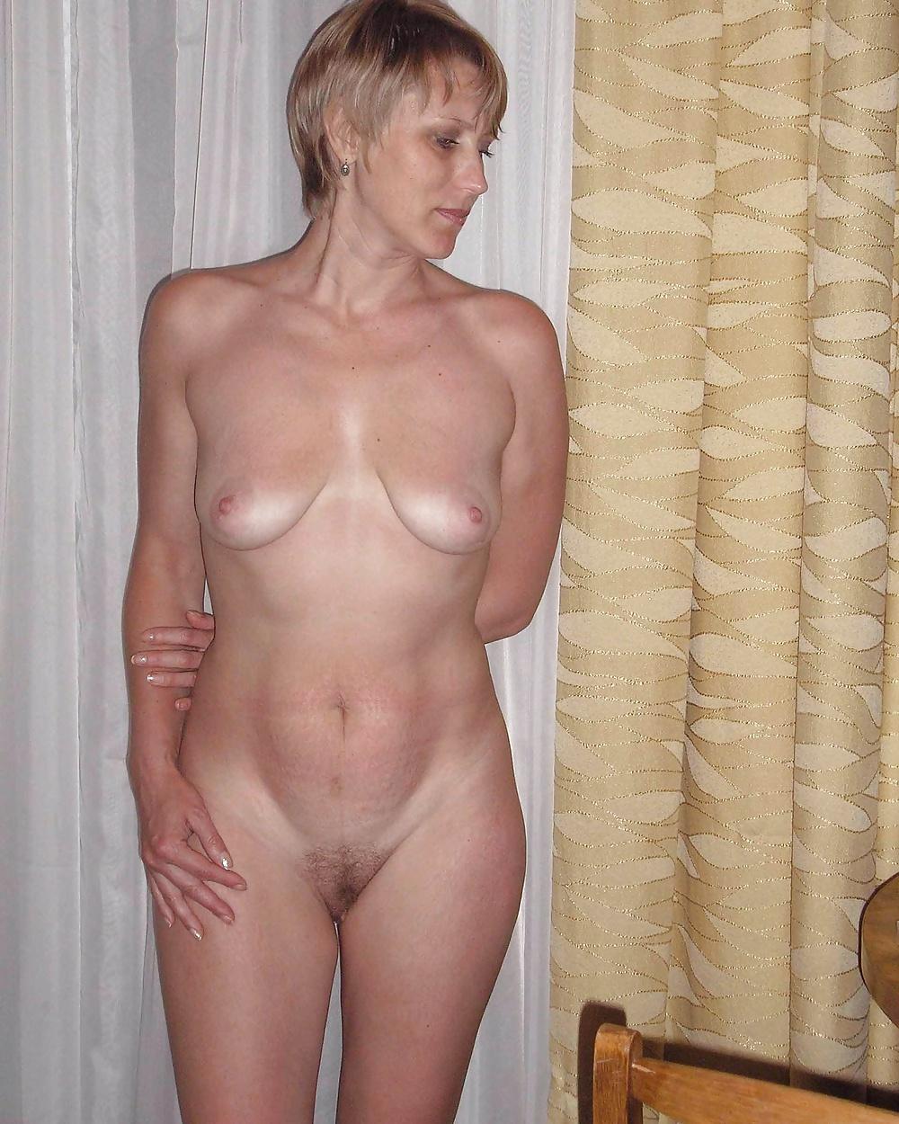 фото руских голых жен