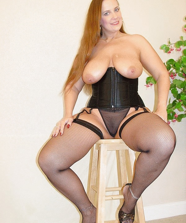 Very mature pantyhose recommend