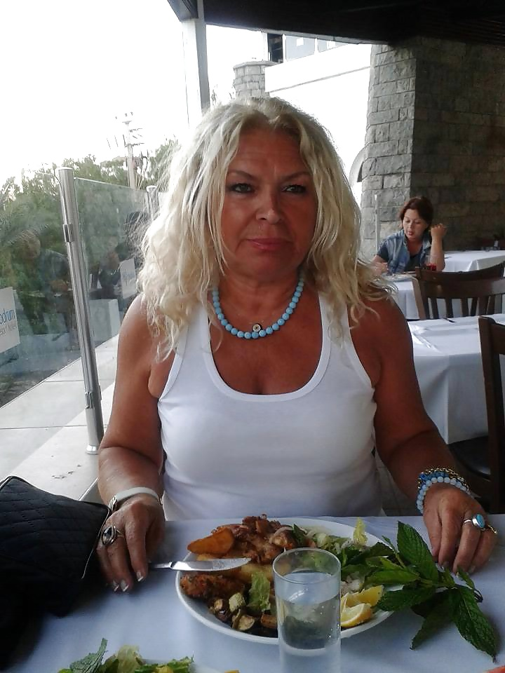 Sex Granny Turkish 84